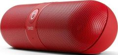 Акустика Beats by Dr. Dre Pill Red